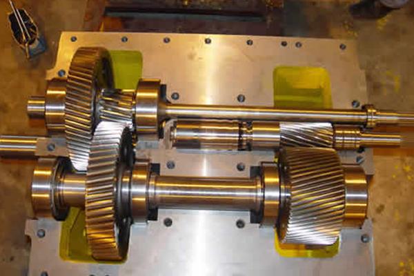 SHJ75A高扭距传动箱