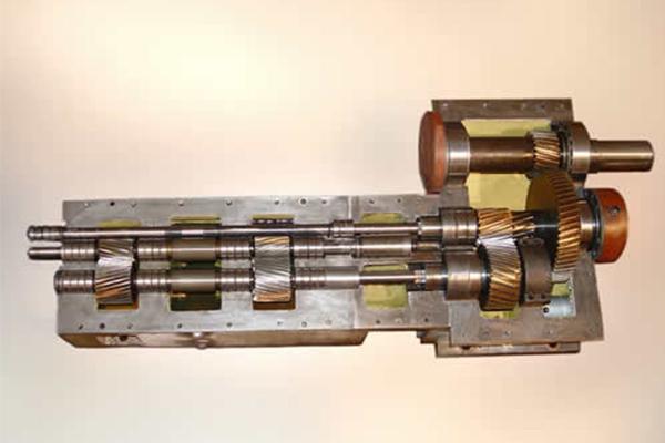 SHJ75D高扭距传动箱